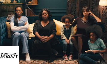 Variety Reviews: Jean of the Joneses