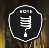 TakeThisLollipop Nominated for 4 Webby's. Help Us By Voting!